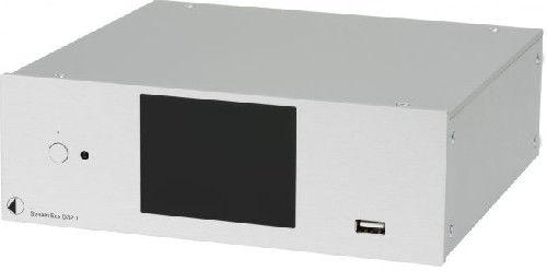 Pro-Ject Stream Box DS2 T - srebrny +9 sklepów - przyjdź przetestuj lub zamów online+