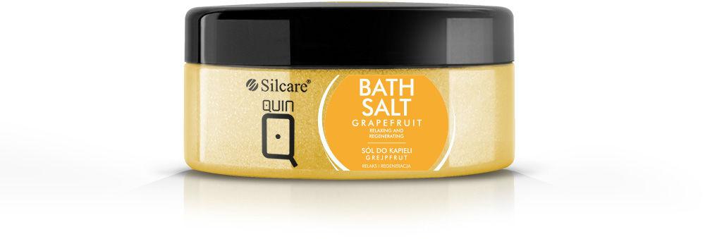 Sól do kąpieli QUIN grapefruit 350 g