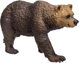 "Safari s181329 ""Wild Safari North American Wildlife Grizzly niedźwiedź"
