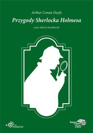 Przygody Sherlocka Holmesa - Audiobook.