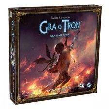 Gra Gra o Tron: Matka smoków, Edycja druga