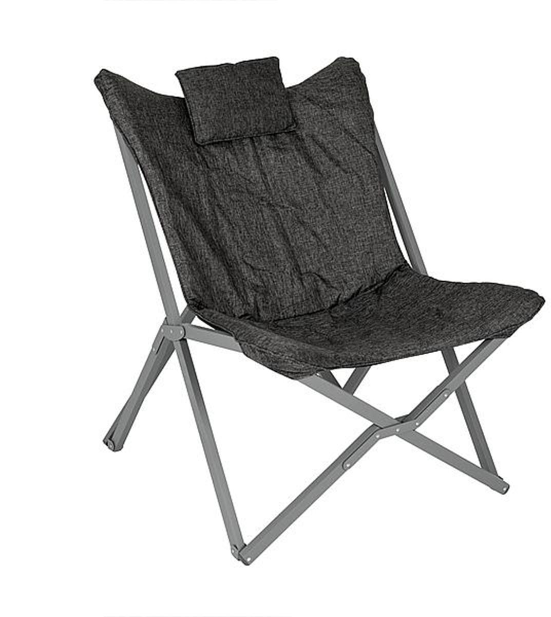 Krzesło kempingowe RELAX Edmonton