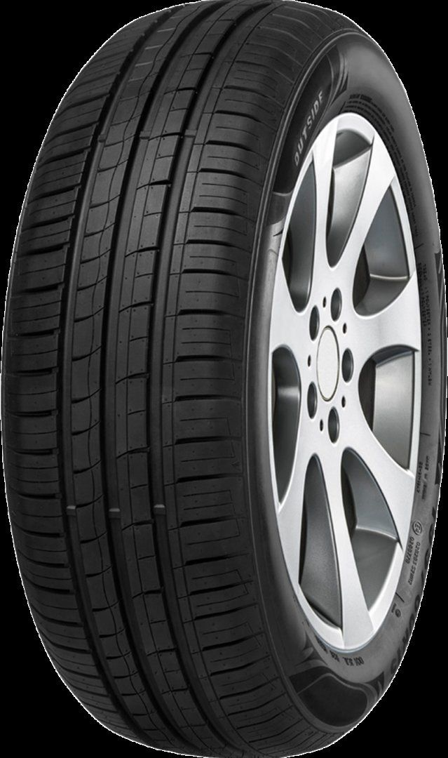 Imperial EcoDriver 4 165/55R14 72H