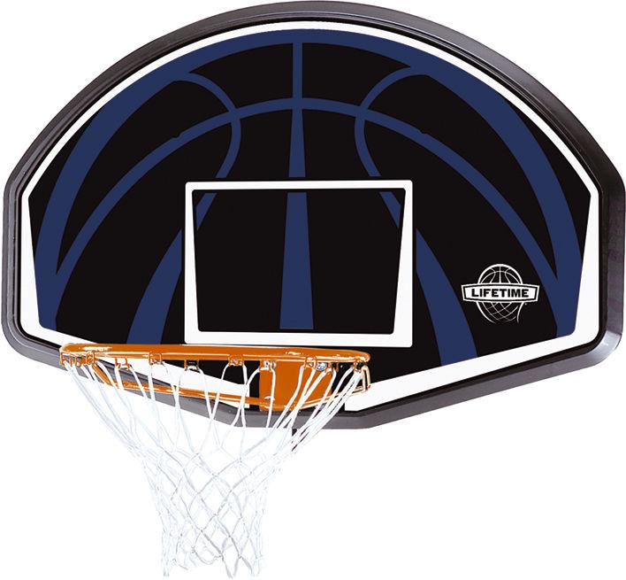 Tablica do gry w koszykówkę LIFETIME Dallas 90065