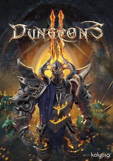 Dungeons 2 (PC) PL klucz Steam