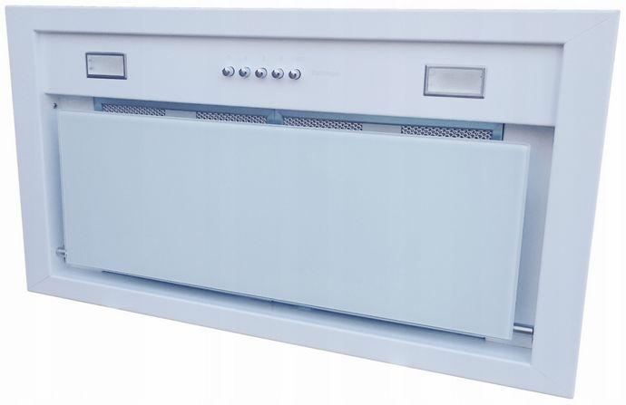 Okap Falmec Built-In 50 Max Evo biały 600 m /h do zabudowy