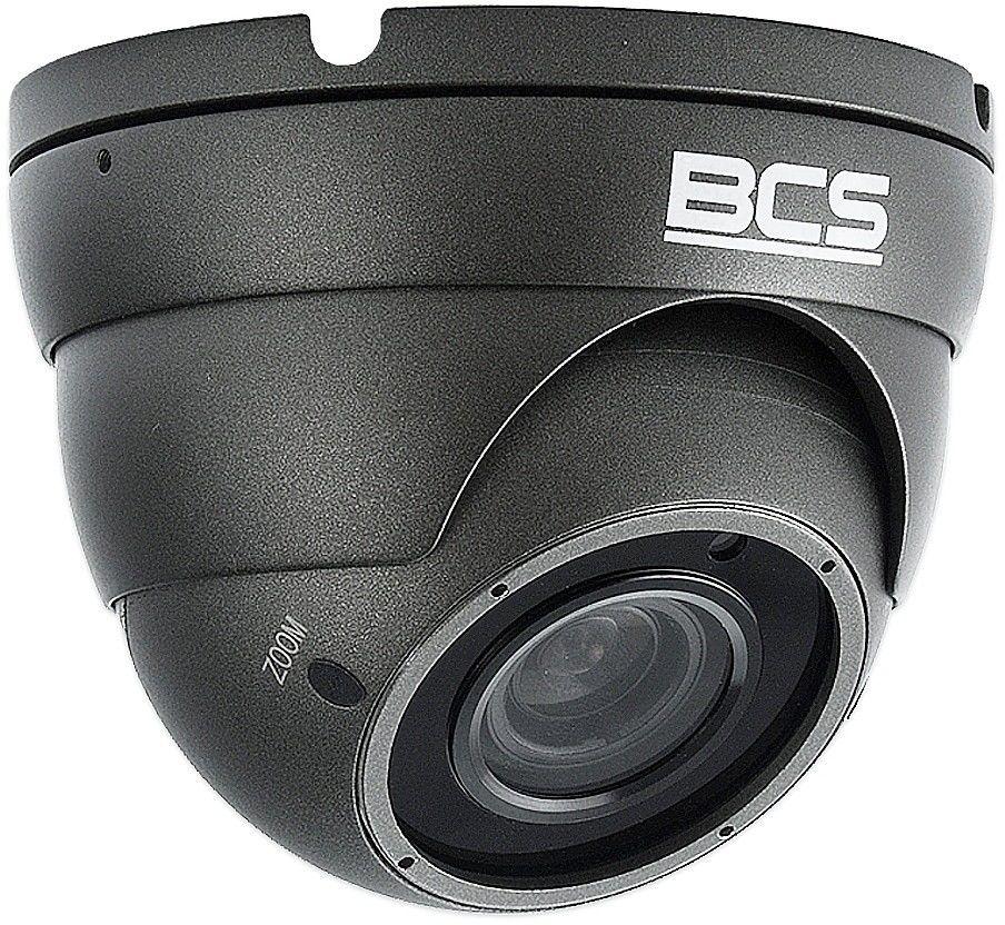 Kamera 4w1 2Mpx BCS-DMQE4200IR3-G 2.8-12mm BCS