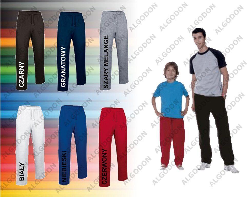 Spodnie dresowe BEAT VALENTO