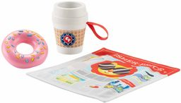Fisher Price - On-The-Go Breakfast