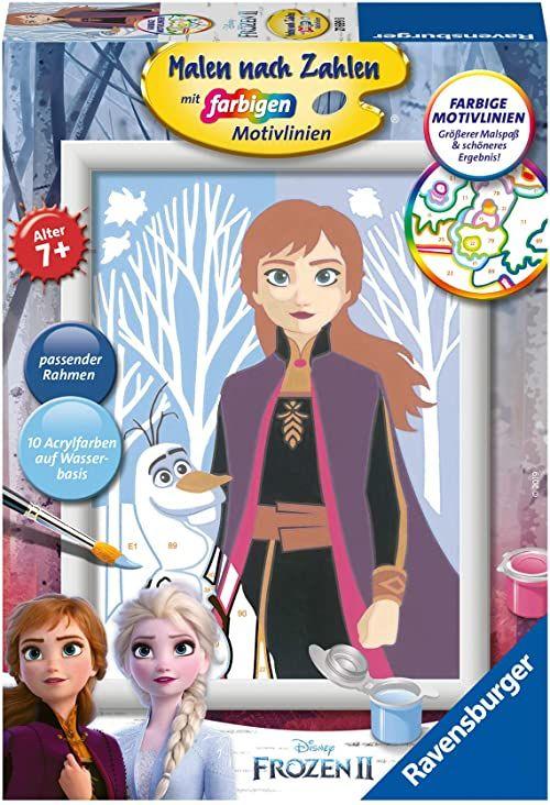 Disney Frozen: Anna und Olaf
