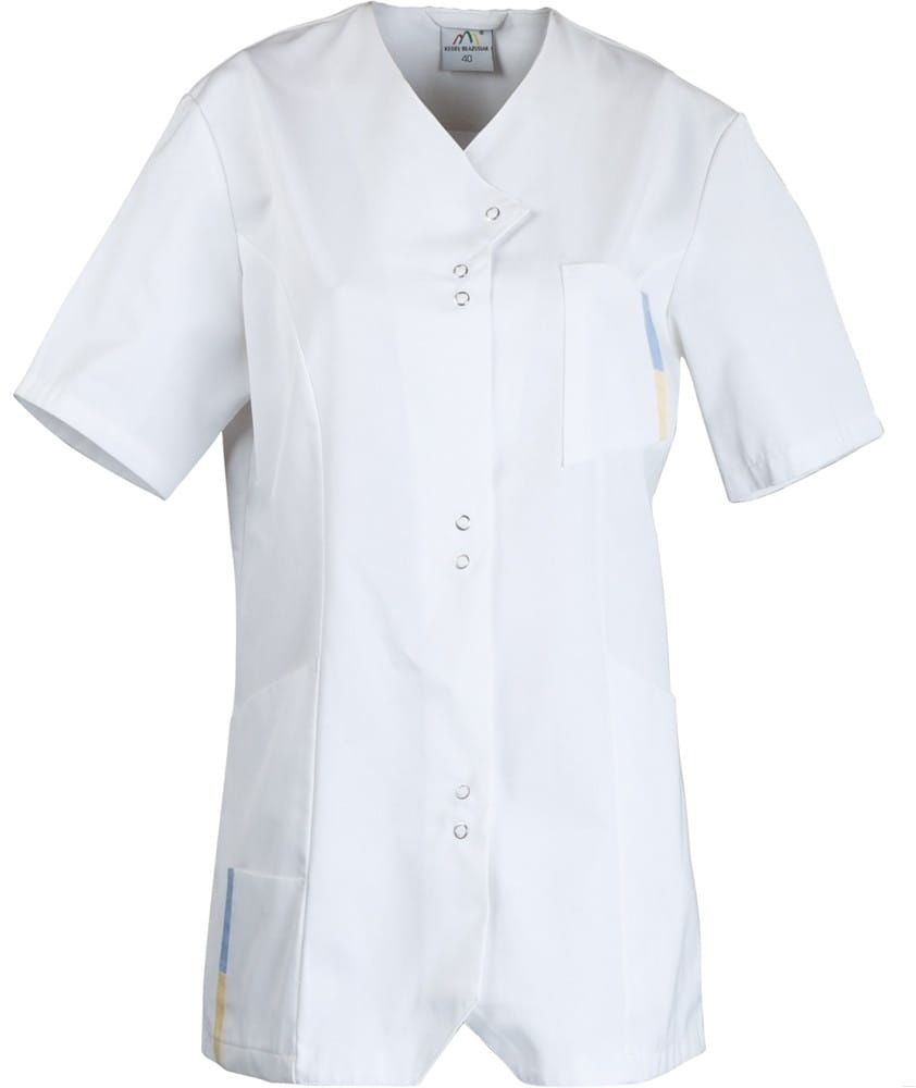 Bluza damska kr. rękaw