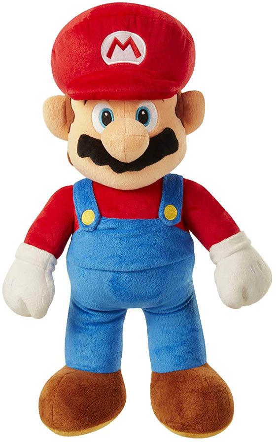 Gadżet Pluszowa Maskotka Nintendo Super Mario - 45cm / W-wa