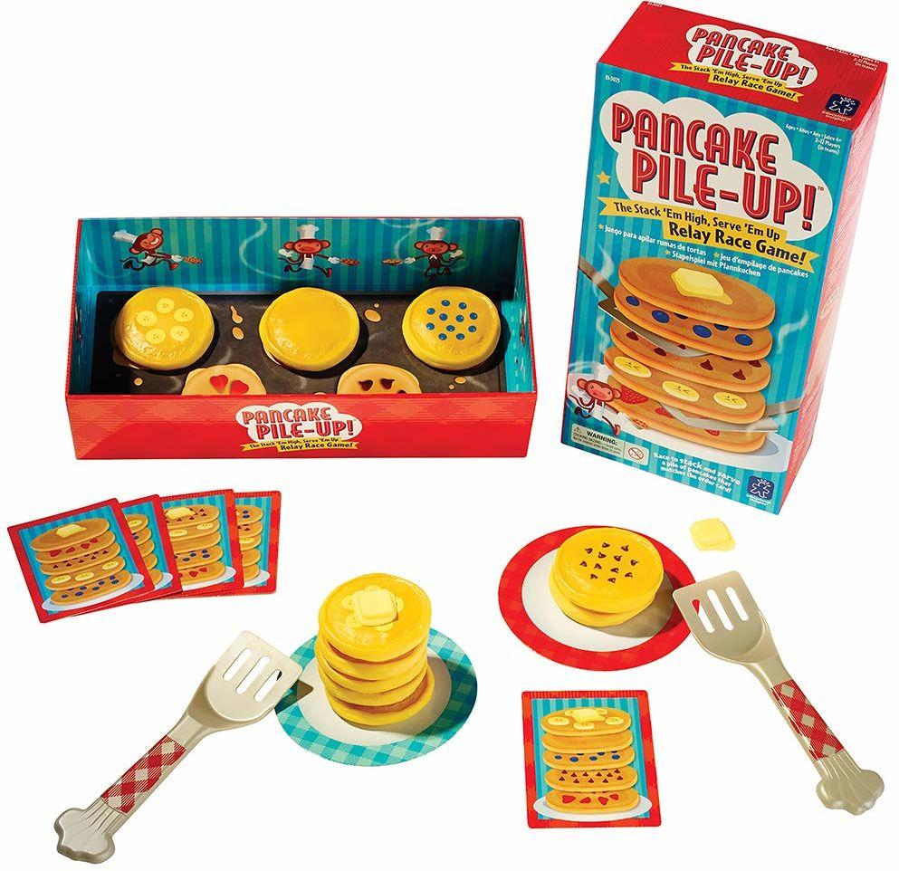 Learning Resources Pancake Pile Up