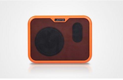 Joyo MA10-A - mobilny wzmacniacz akustyczny 10W (gitara/ukulele)