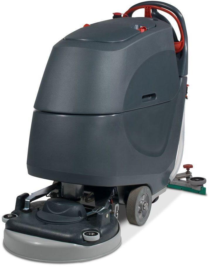 Numatic TGB 6055 T maszyna czyszcząca