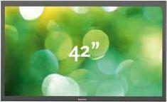 Monitor dotykowy Philips BDT4251VM/06 - MOŻLIWOŚĆ NEGOCJACJI - Odbiór Salon Warszawa lub Kurier 24H. Zadzwoń i Zamów: 504-586-559 !
