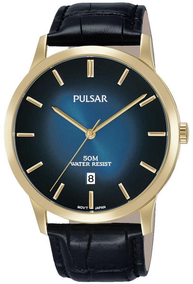 Pulsar PS9532X1 Zegarek Męski