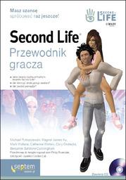 Second Life. Przewodnik gracza - dostawa GRATIS!.