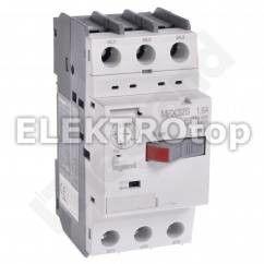 Wyłącznik silnikowy 3P 11kW 18-26A MPX3 32S 417314