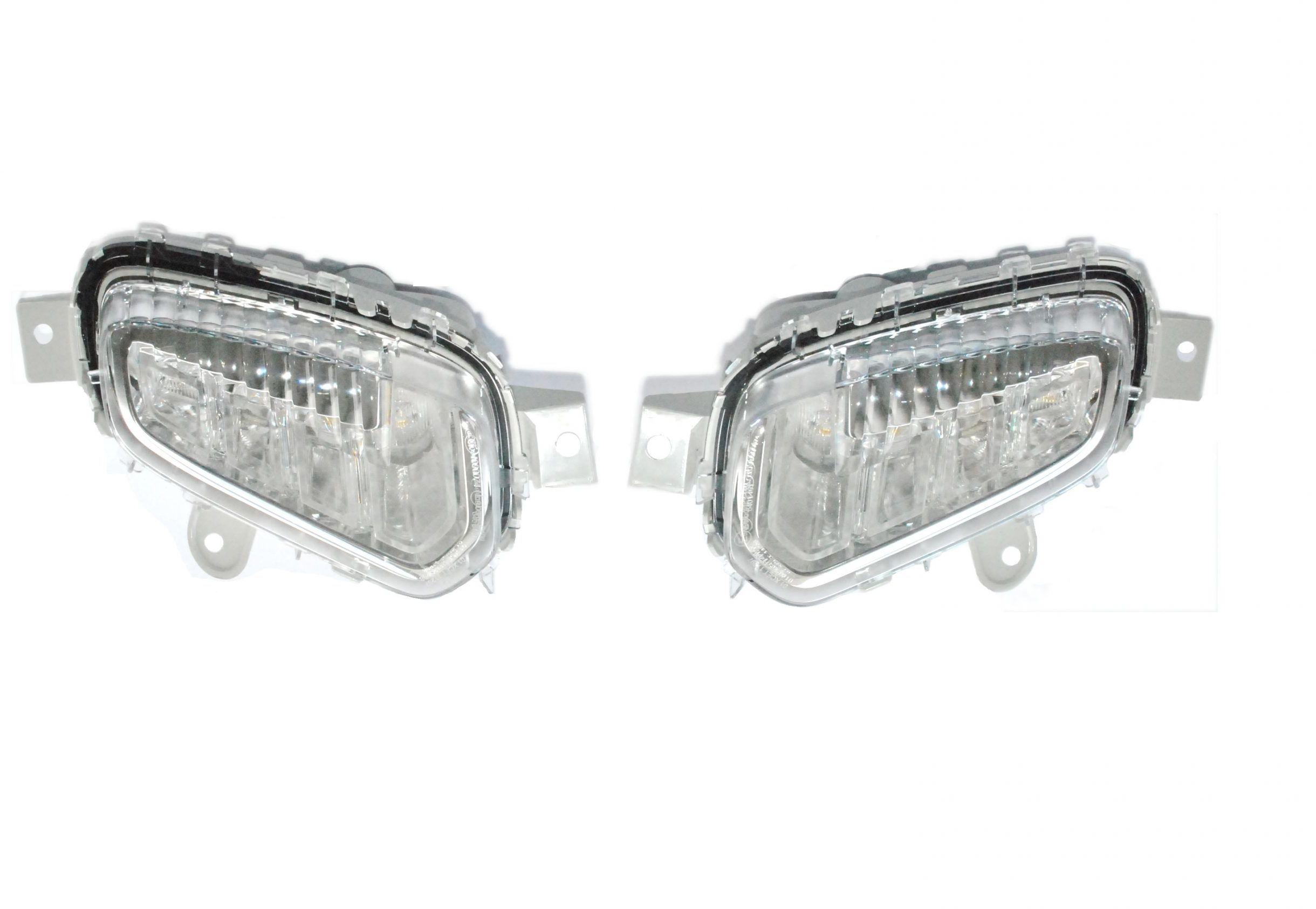 2x Nowe Oryginalne Halogeny Halogen LED Volvo V40 XC40 31323116