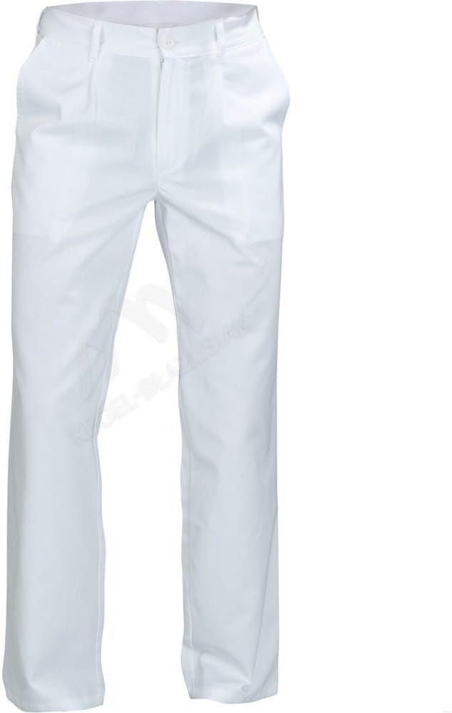 Spodnie męskie do pasa