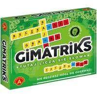 Gimatriks - Alexander