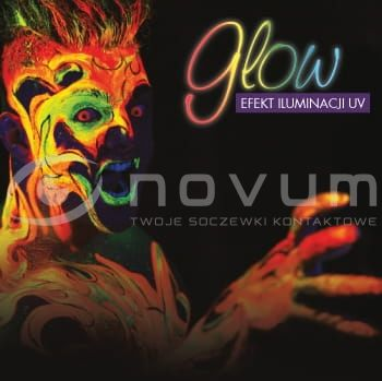 ColourVue Glow - 2 sztuki