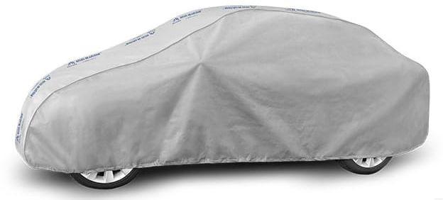 Plandeka samochodowa Basic Garage sedan M, dł. 380-425 cm