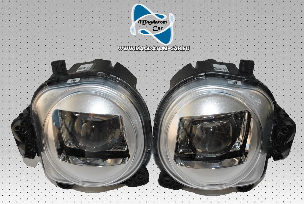 2x Nowe Oryginalne Halogeny Halogen LED Bmw X5 F15 M F85 X6 F16 M F86 7419130