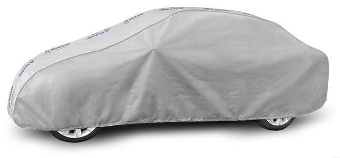 Plandeka samochodowa Basic Garage sedan L, dł. 425-470 cm
