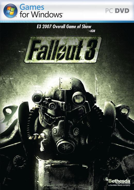 Fallout 3 (PC) klucz Steam