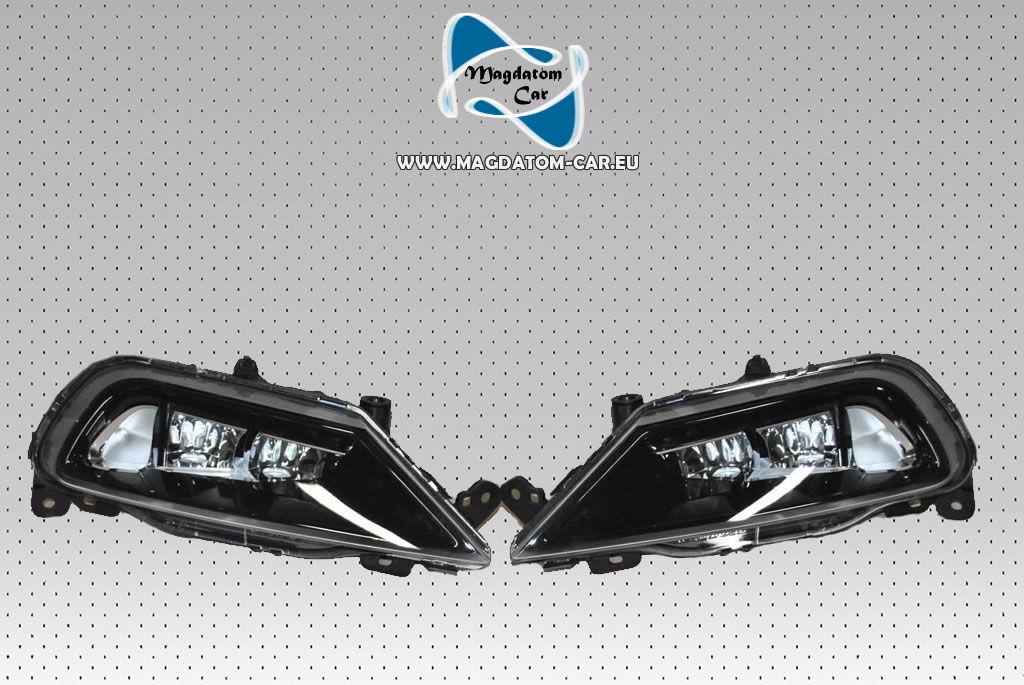2x Nowe Oryginalne Halogeny Halogen LED Volvo XC90 2015-2017 31395865