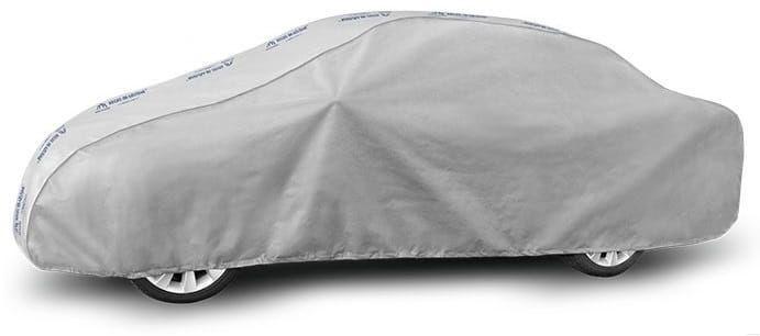 Plandeka samochodowa Basic Garage sedan XL, dł. 472-500 cm