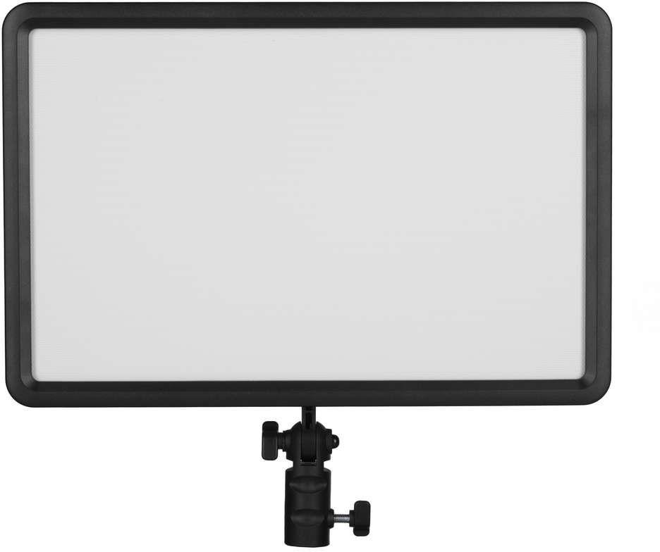 Quadralite Thea 260 - lampa diodowa, panel LED, temp. barwowa 3300-5600K Quadralite Thea 260