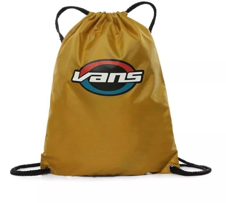 gymsack VANS - Benched Bag Olive Oil (ZLM)