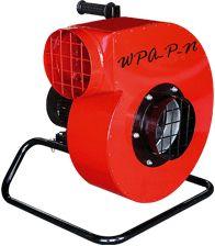 Wentylator przenośny Klimawent WPA-10-P-3/N (3x400V) NEGOCJUJ CENĘ