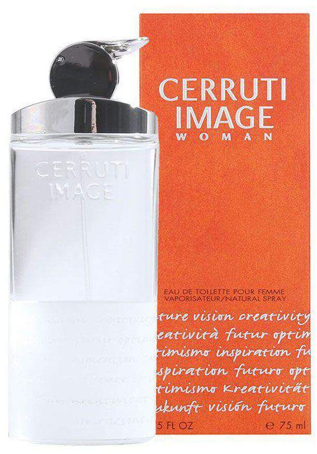 Cerruti Image Woman 75ml woda toaletowa
