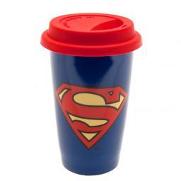 Superman - kubek podróżny
