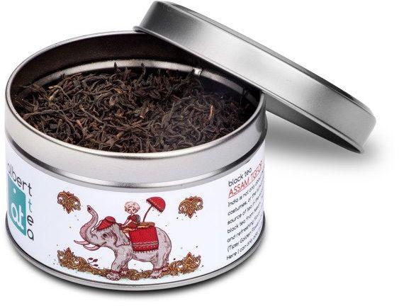 ALBERT TEA Assam India TGFOP
