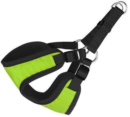 CHABA - Szelki comfort zielone