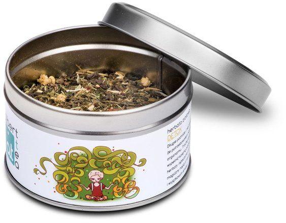 Albert Tea Detox - Puszka