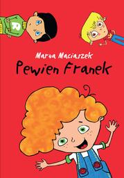 Pewien Franek - Ebook.