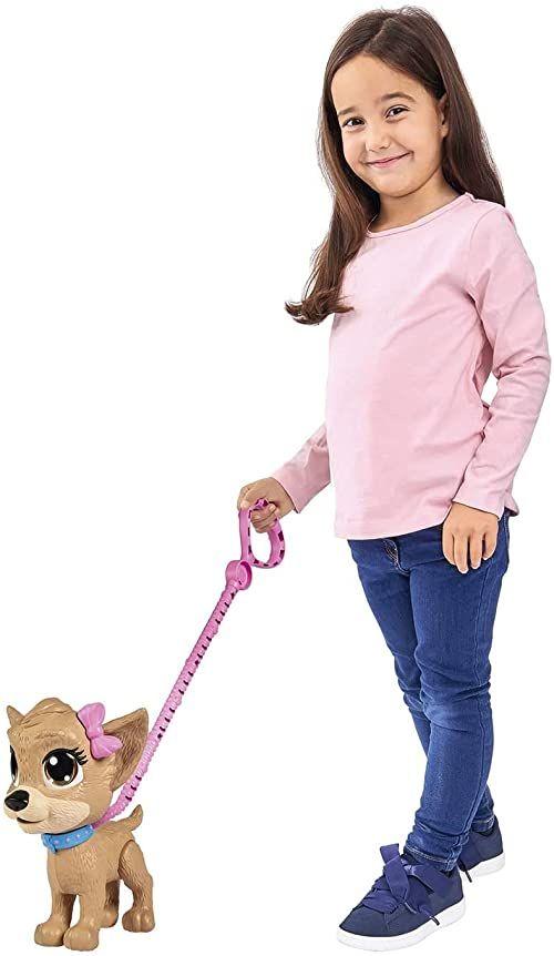 Simba Chi Love Pii pies zabawkowy, wielokolorowy (105893460009)