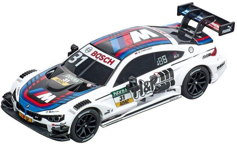 Carrera GO!!! - BMW M4 DTM T. Blomqvist Nr.31 64108