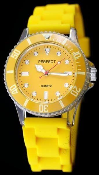 ZEGAREK DAMSKI PERFECT S-6019G - CLIPO - TRUE COLOR (zp626f)