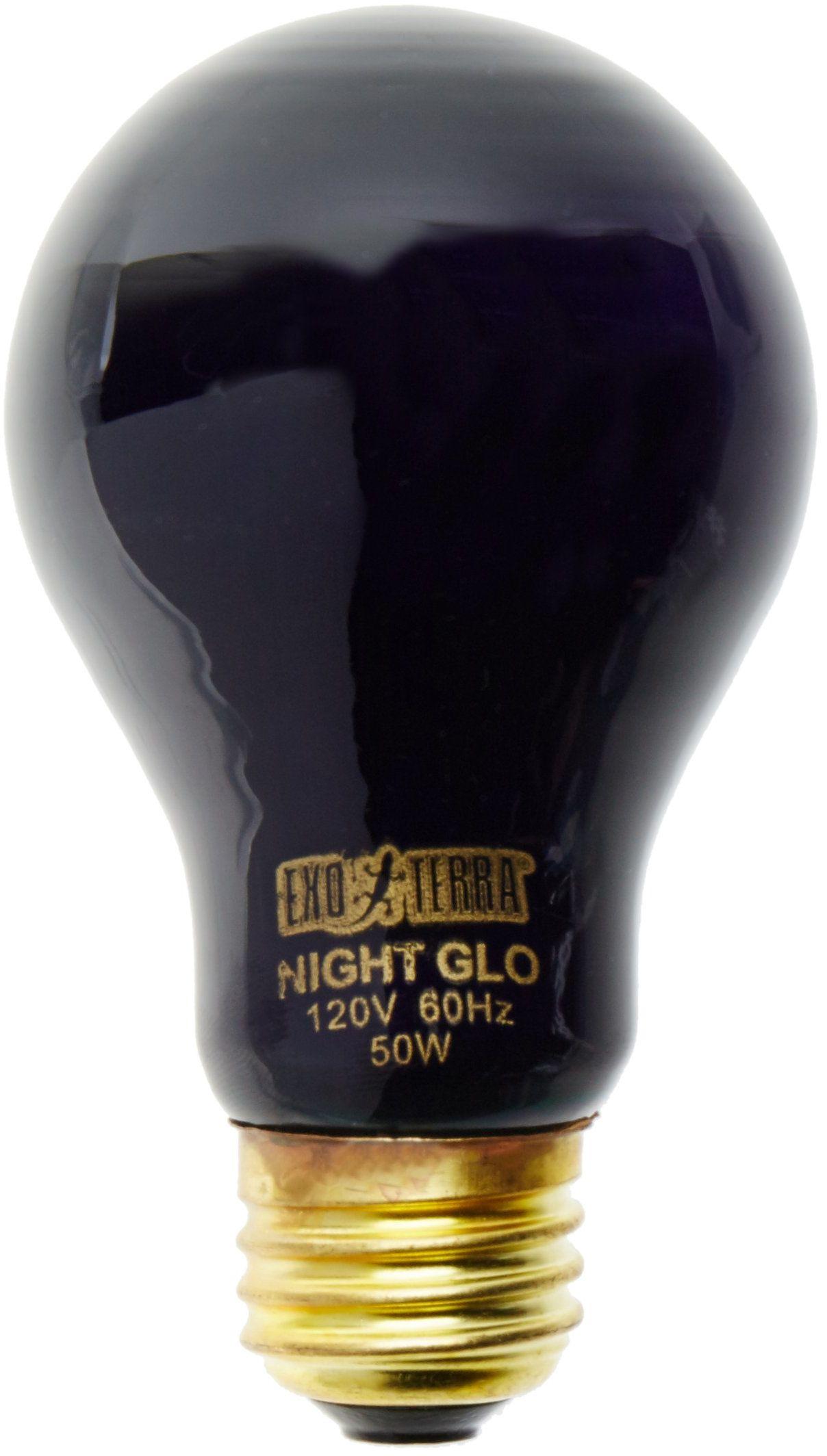 Exo Terra PT2126 nocna lampa grzewcza, 50 W