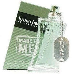 Bruno Banani Made for Men 30 ml woda toaletowa dla mężczyzn woda toaletowa + do każdego zamówienia upominek.