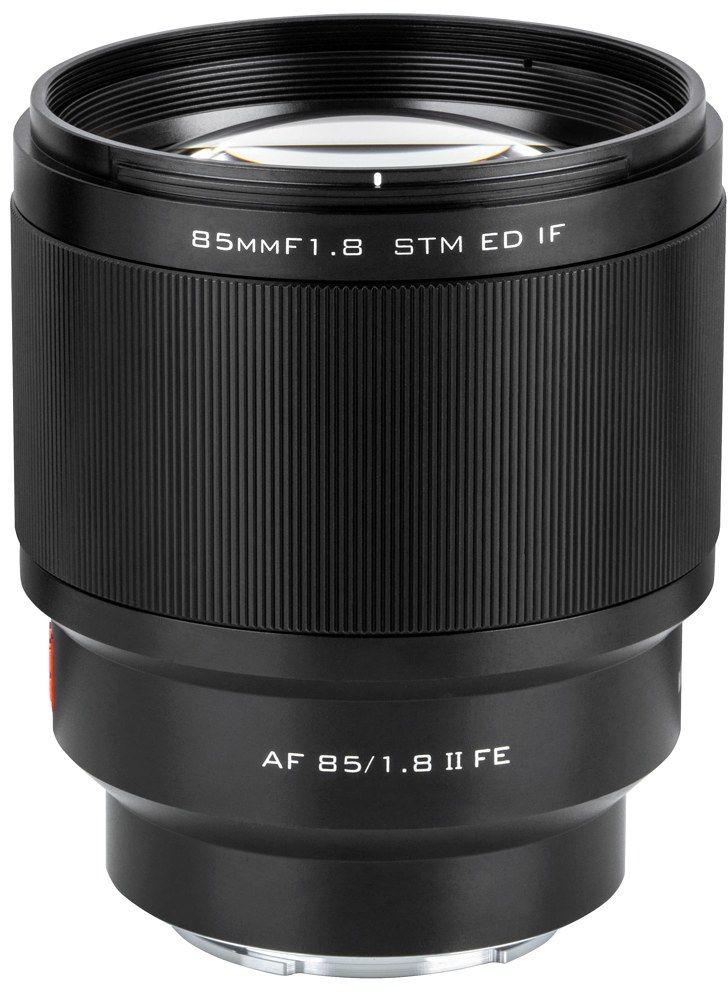 Obiektyw Viltrox AF 85mm F1.8 Sony FE STM Mark II - WYSYŁKA W 24H