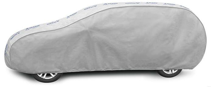 Plandeka samochodowa Basic Garage XL, dł. 455-485 cm