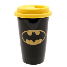 Batman - kubek podróżny